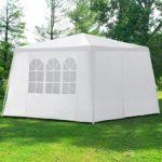 Deuba Pavillon 3x3 m kaufen